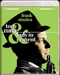BR: Lady in Cement (1968)