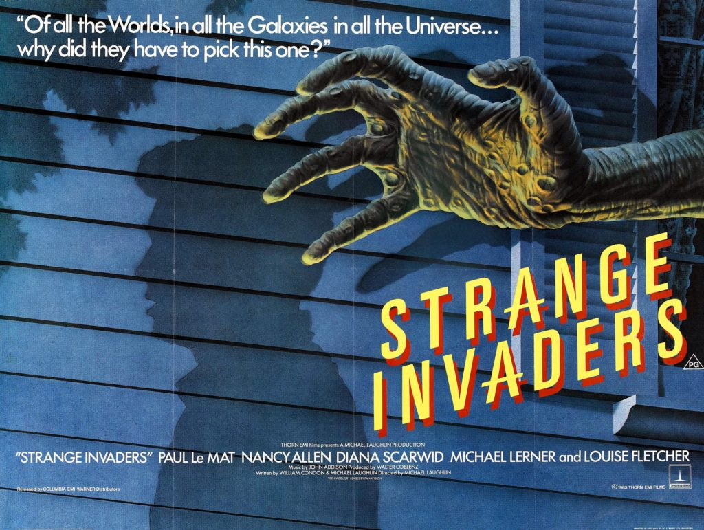 StrangeInvaders_UK_poster