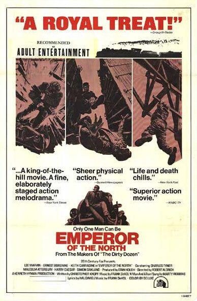 EmperorOfTheNorth_poster