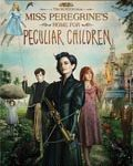 DVD: Miss Peregrine's Home for Peculiar Children (2016)