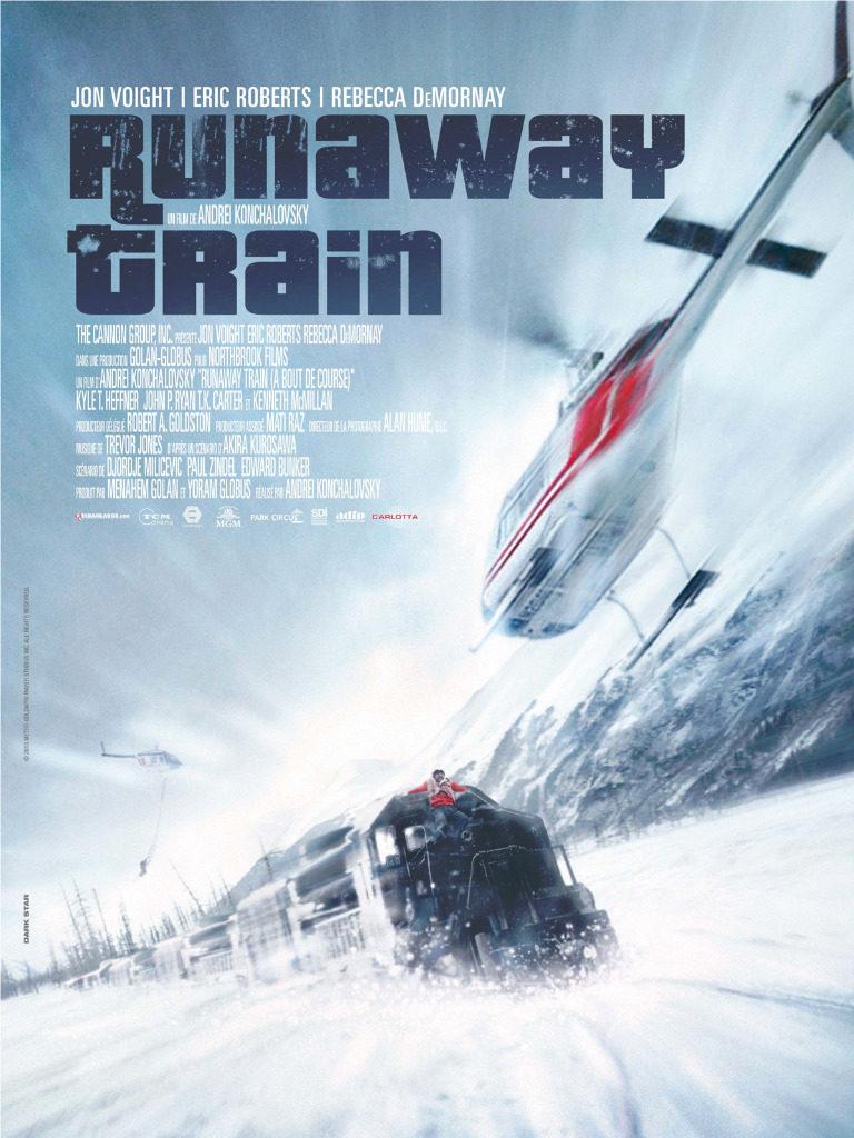 RunawayTrain_poster