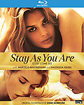 BR: Stay As You Are / Così come sei (1978)