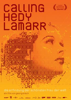 CallingHedyLamarr_poster