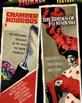 DVD: Chamber of Horrors (1966)