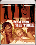 BR: From Noon Till Three (1976)