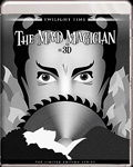 BR: Mad Magician, The (1954)
