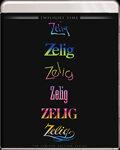 BR: Zelig (1983)