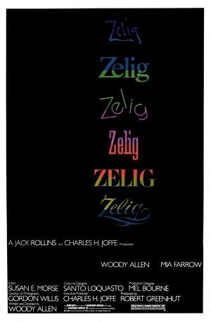 Zelig_poster