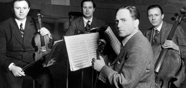 Exit: Music and Saving Masterpieces of Classical Music