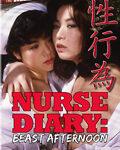 DVD: Nurse Diary: Beast Afternoon / Nurse Diary 3 / Kangofu nikki: kemonojimita gogo (1982)