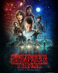 TV: Stranger Things: Season 1 (2016)