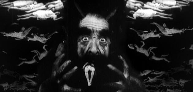 Podcast with Maurizio Guarini on scoring Dante's Inferno / L'Inferno (1911)