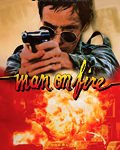DVD: Man on Fire (1987)
