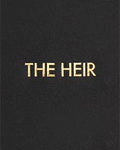 Film: Heir, The  / L'heritier (2017)