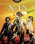 DVD: X-15 (1961)