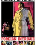 DVD: Foreign Intrigue (1955)