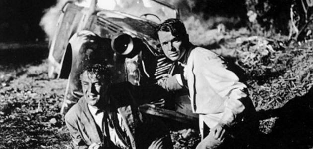 Postwar Espionage: The Quiet American (1958) + Foreign Intrigue (1955)