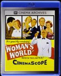 BR: Woman's World (1954)