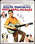 BR: Kid Galahad (1962)