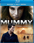 BR: Mummy, The (2017)