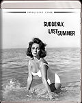 BR: Suddenly, Last Summer (1959)