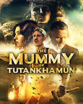 DVD: Tutankhamun / The Mummy of Tutankhamun (2016)