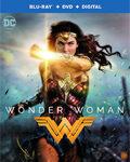 BR: Wonder Woman (2017)