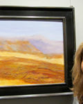 ArtScopeTO 05: Interview with Painter Mary Lynne Atkinson