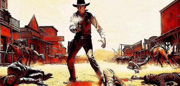 Hard Westerns from Hard Directors: Hour of the Gun (1967) + Lawman (1971)