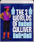 BR: 3 Worlds of Gulliver, The (1960)