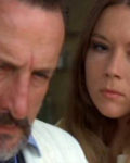 Career High Points: The Hospital (1971) + The Valachi Papers (1972)