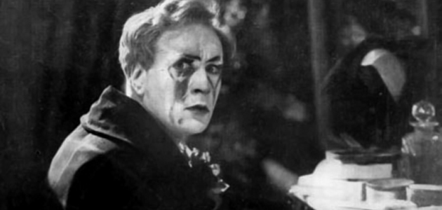 Slow-Burning Infidelity and Madness in A.W. Sandberg's The Golden Clown / Klovnen (1926)