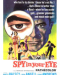 Film: Spy in Your Eye / Bang You're Dead / Agente 077 – Berlino appuntamento per le spie (Operazione Polifemo) (1965)