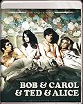 BR: Bob & Carol & Ted & Alice (1969)