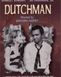 DVD: Dutchman (1966)