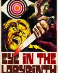 DVD: Eye in the Labyrinth / L'occhio nel labirinto (1972)