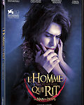DVD: Man Who Laughs, The / L'homme qui rit (2012)