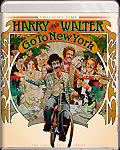BR: Harry and Walter Go to New York (1976)