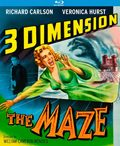 BR: Maze, The (1953)