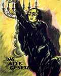 Film: Ancient Law, The  / This Ancient Law / Das alte Gesetz (1923)