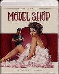 BR: Model Shop (1969)