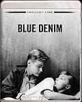 BR: Blue Denim (1959)