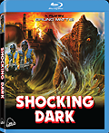 BR: Shocking Dark / Terminator 2 / Terminator 2: Shocking Dark (1989)