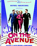 DVD: On the Avenue (1937)