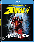 BR: Zombie 4: After Death / After Death / Oltra la morte (1989)
