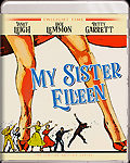 BR: My Sister Eileen (1955)