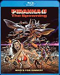 BR: Piranha 2 – The Spawning (1981)