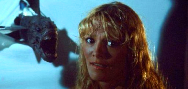 Piranha 2: Shades of The Abyss and James Cameron Archetypes