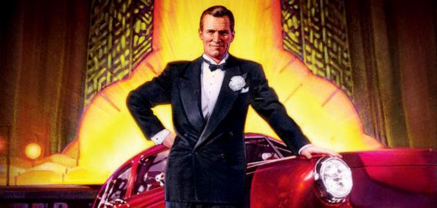 Tucker: The Man, the Car, and Coppola's Dream