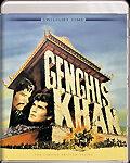 BR: Genghis Khan (1965)